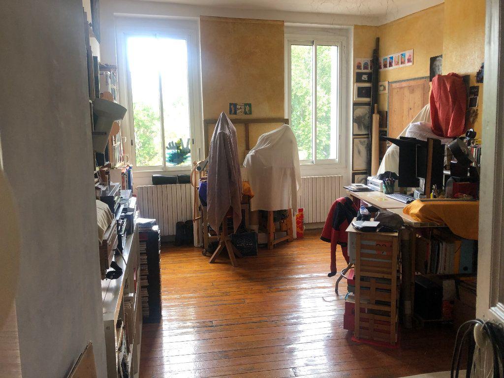 Appartement à vendre 3 73.2m2 à Toulouse vignette-7