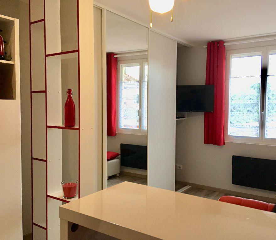 Appartement à louer 1 26m2 à Toulouse vignette-3