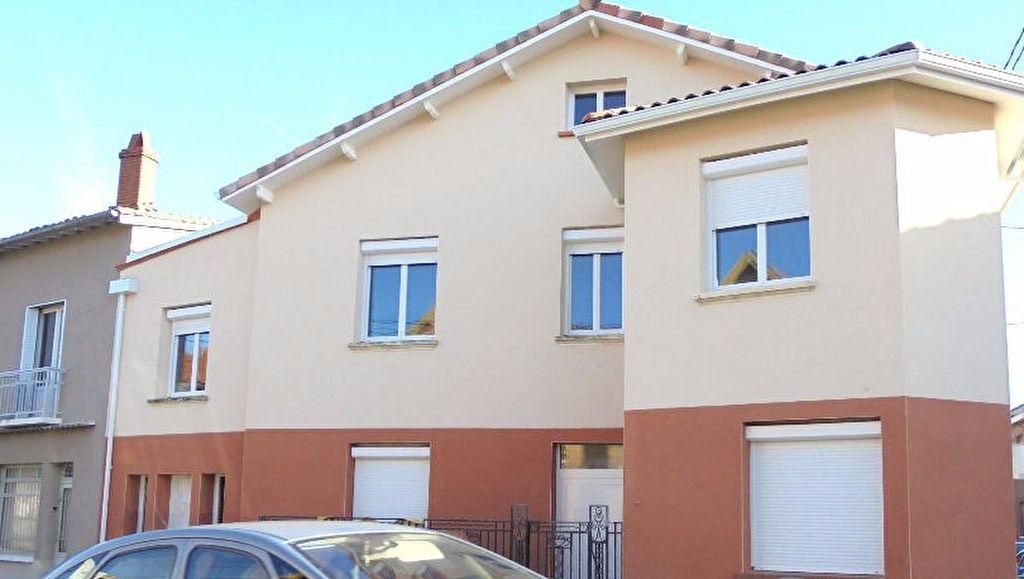 Appartement à louer 1 26m2 à Toulouse vignette-6