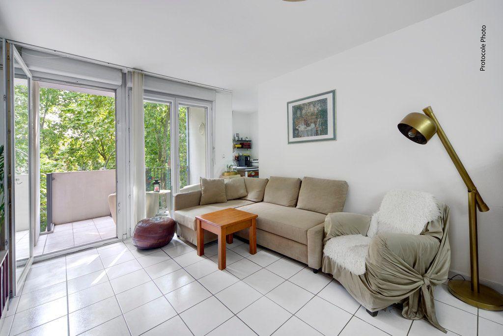 Appartement à vendre 3 72.94m2 à Toulouse vignette-1