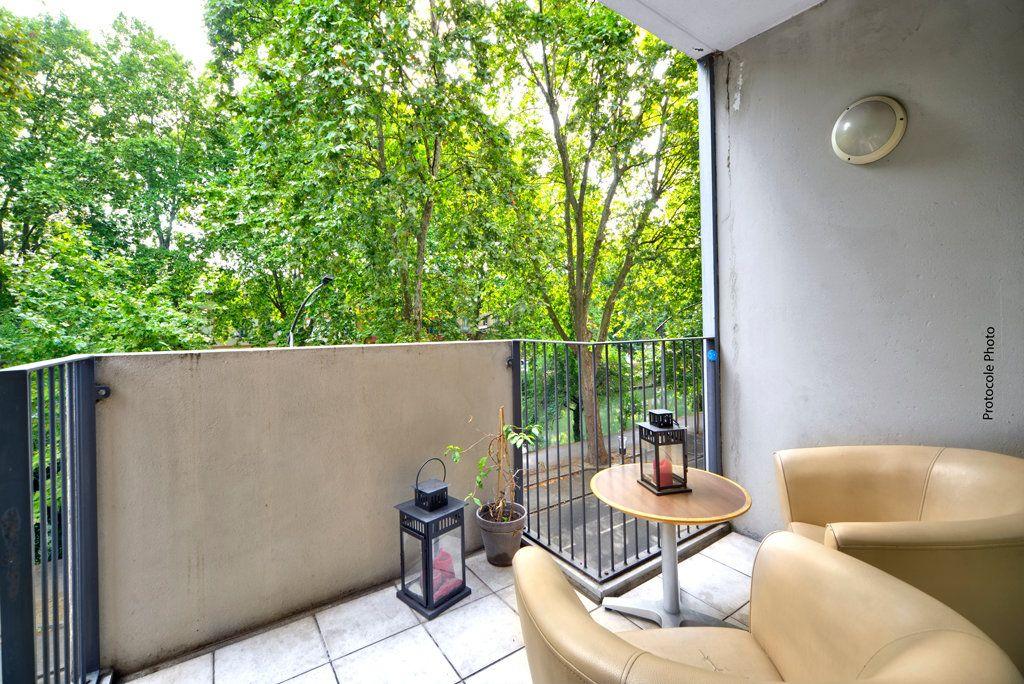 Appartement à vendre 3 72.94m2 à Toulouse vignette-4