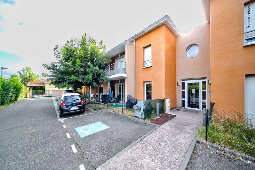 Appartement à vendre 2 42.05m2 à Blagnac vignette-1