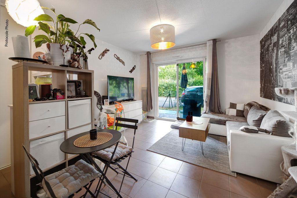 Appartement à vendre 2 42.05m2 à Blagnac vignette-2