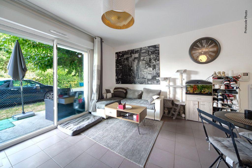 Appartement à vendre 2 42.05m2 à Blagnac vignette-3
