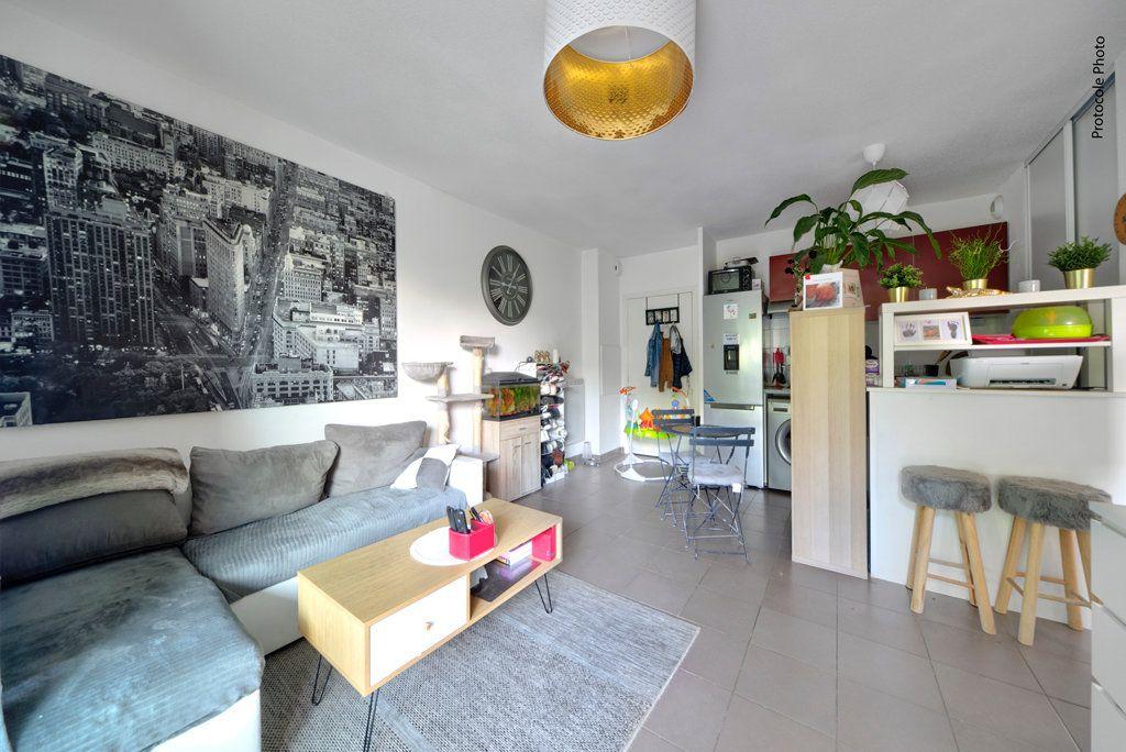 Appartement à vendre 2 42.05m2 à Blagnac vignette-4