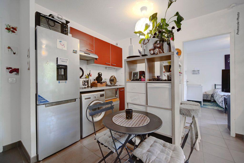 Appartement à vendre 2 42.05m2 à Blagnac vignette-5