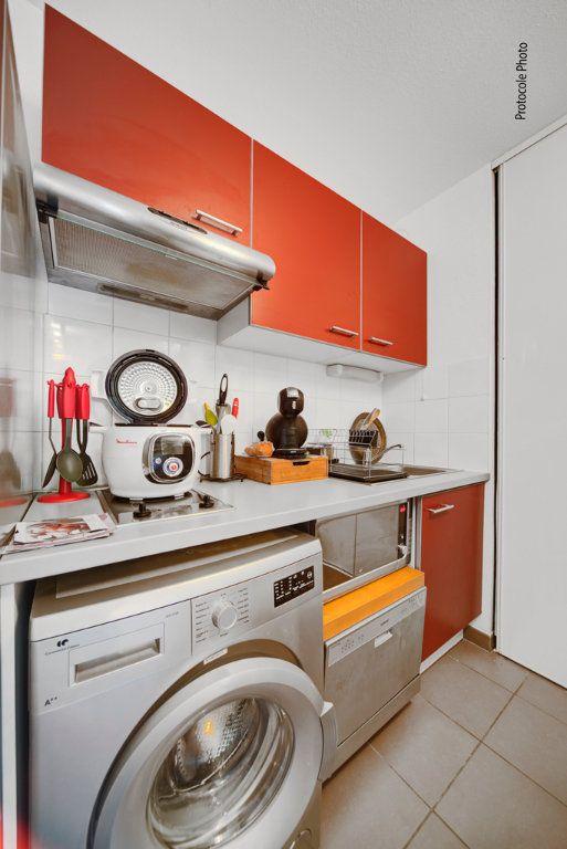Appartement à vendre 2 42.05m2 à Blagnac vignette-6