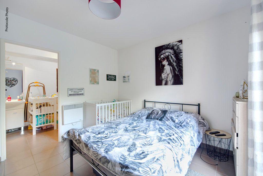 Appartement à vendre 2 42.05m2 à Blagnac vignette-7