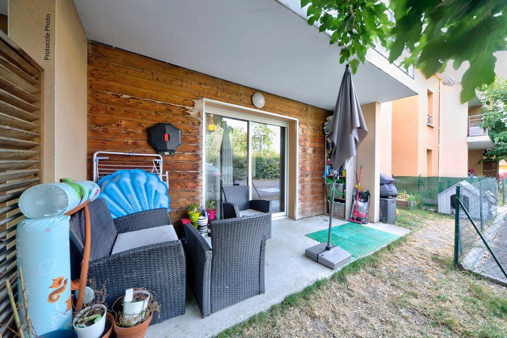 Appartement à vendre 2 42.05m2 à Blagnac vignette-10