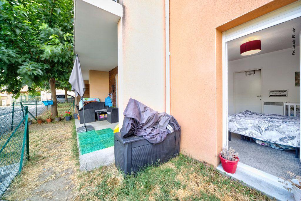 Appartement à vendre 2 42.05m2 à Blagnac vignette-11