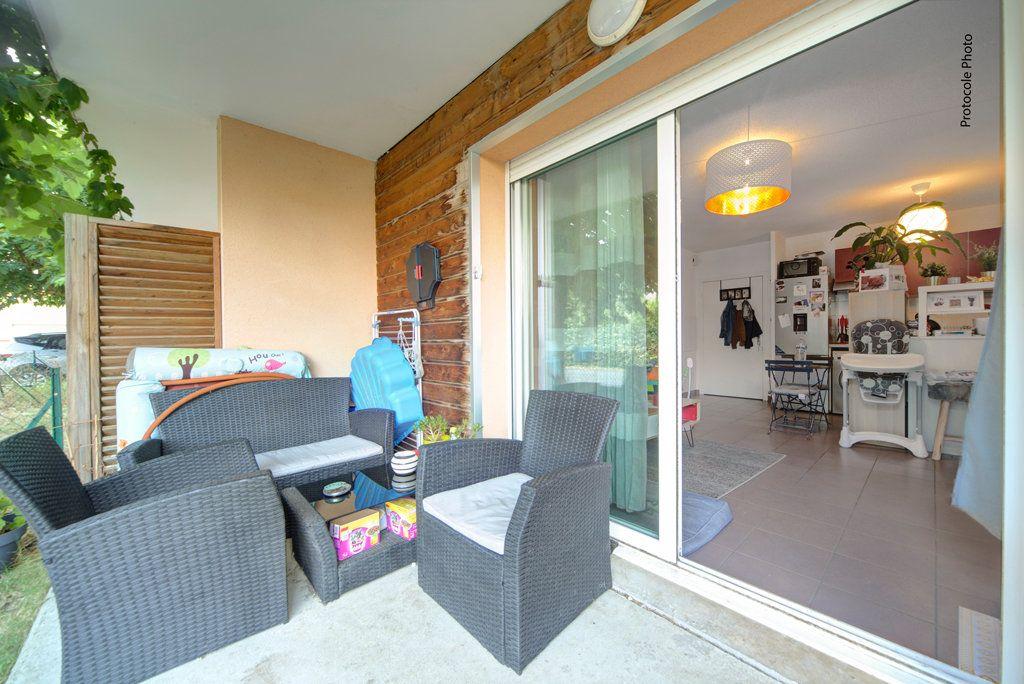 Appartement à vendre 2 42.05m2 à Blagnac vignette-12