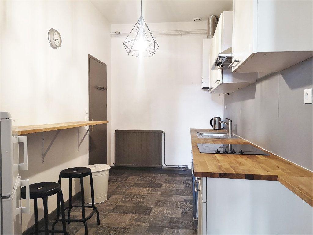 Appartement à louer 2 45.09m2 à Toulouse vignette-5