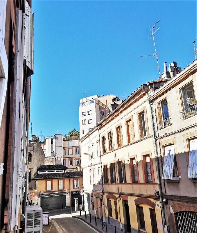 Appartement à louer 2 45.09m2 à Toulouse vignette-10