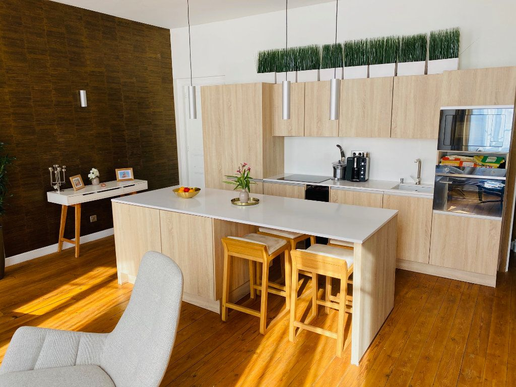 Appartement à vendre 3 68.22m2 à Toulouse vignette-1