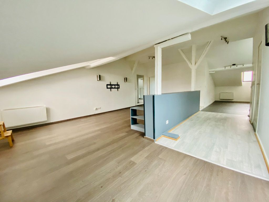 Appartement à vendre 4 84m2 à Toulouse vignette-1