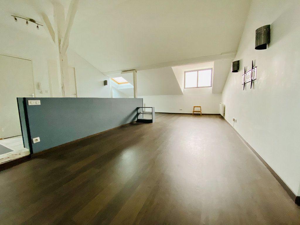 Appartement à vendre 4 84m2 à Toulouse vignette-2