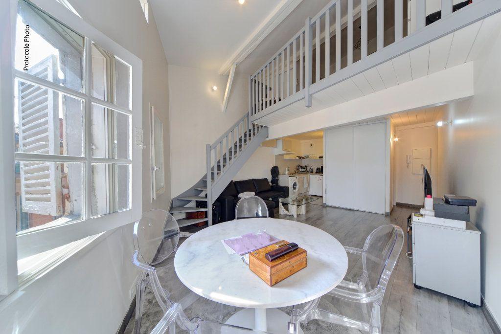 Appartement à vendre 2 43.54m2 à Toulouse vignette-1