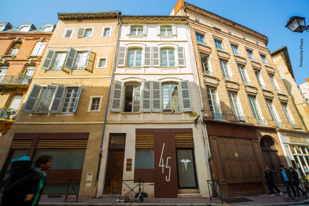 Appartement à vendre 2 43.54m2 à Toulouse vignette-2