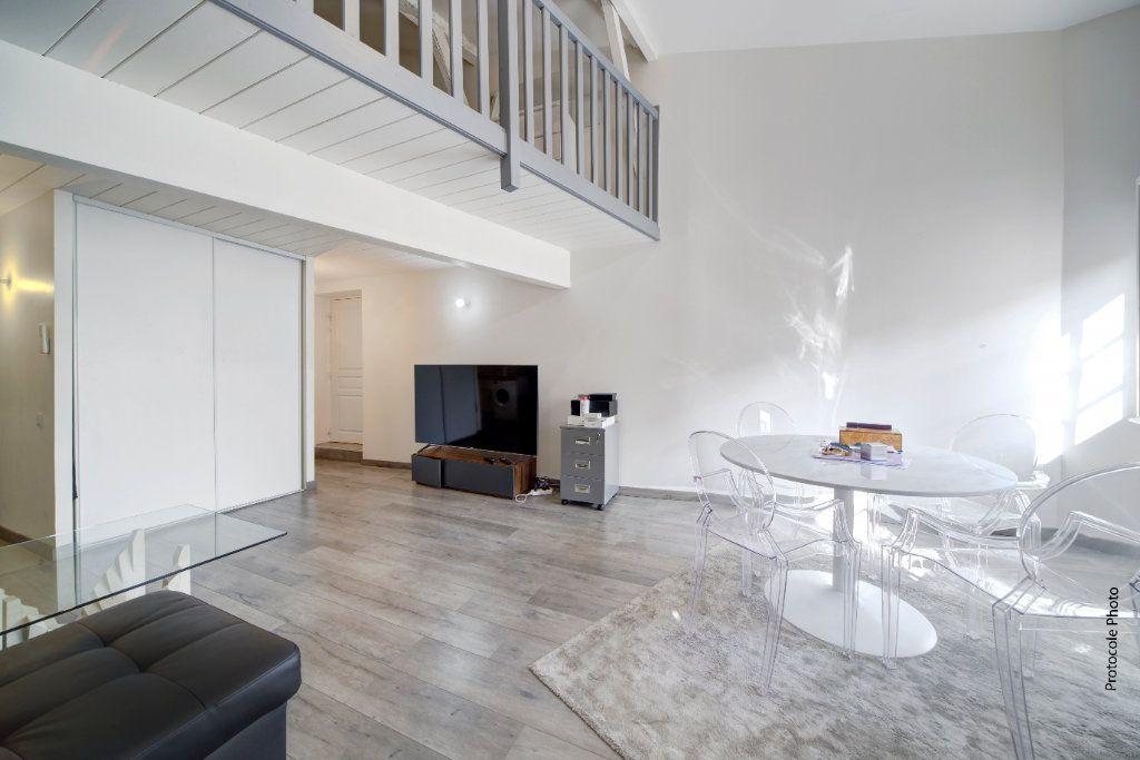 Appartement à vendre 2 43.54m2 à Toulouse vignette-3