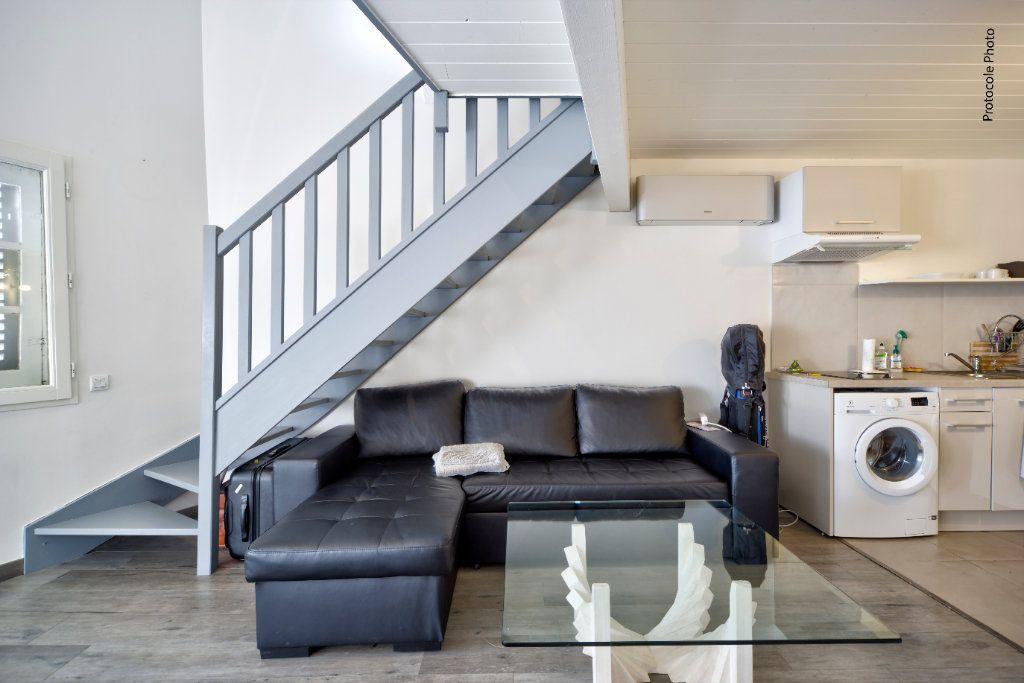 Appartement à vendre 2 43.54m2 à Toulouse vignette-4
