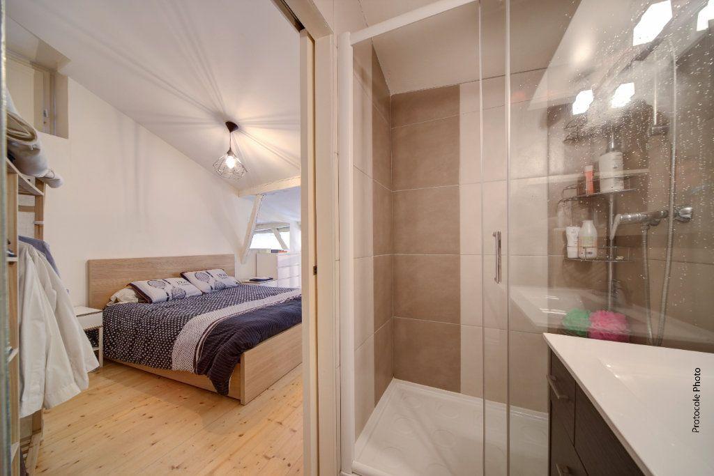 Appartement à vendre 2 43.54m2 à Toulouse vignette-5