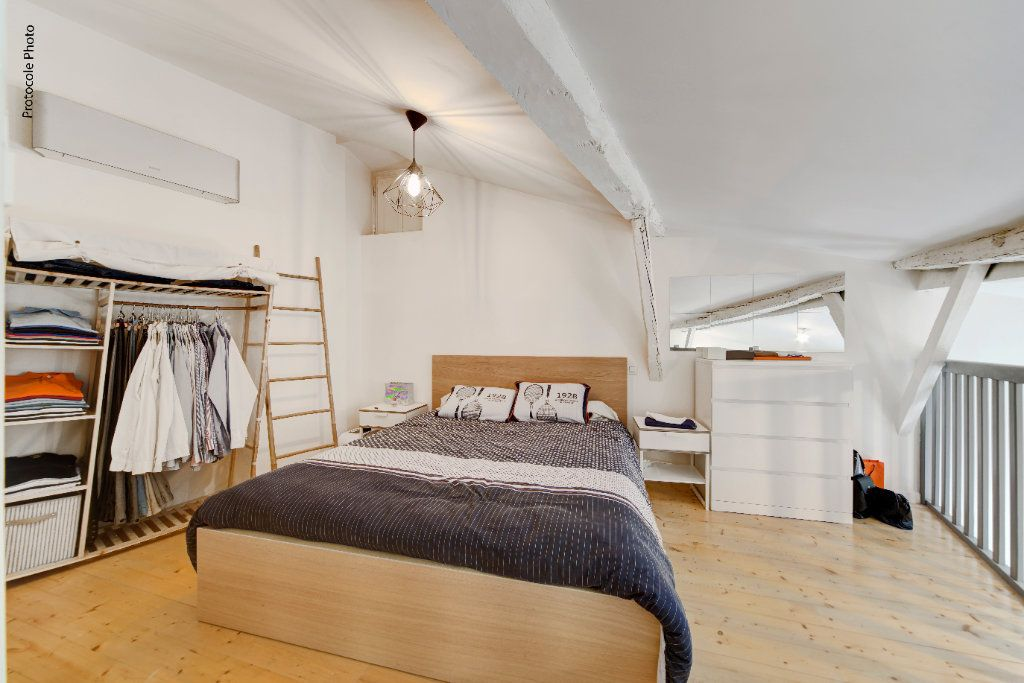 Appartement à vendre 2 43.54m2 à Toulouse vignette-7