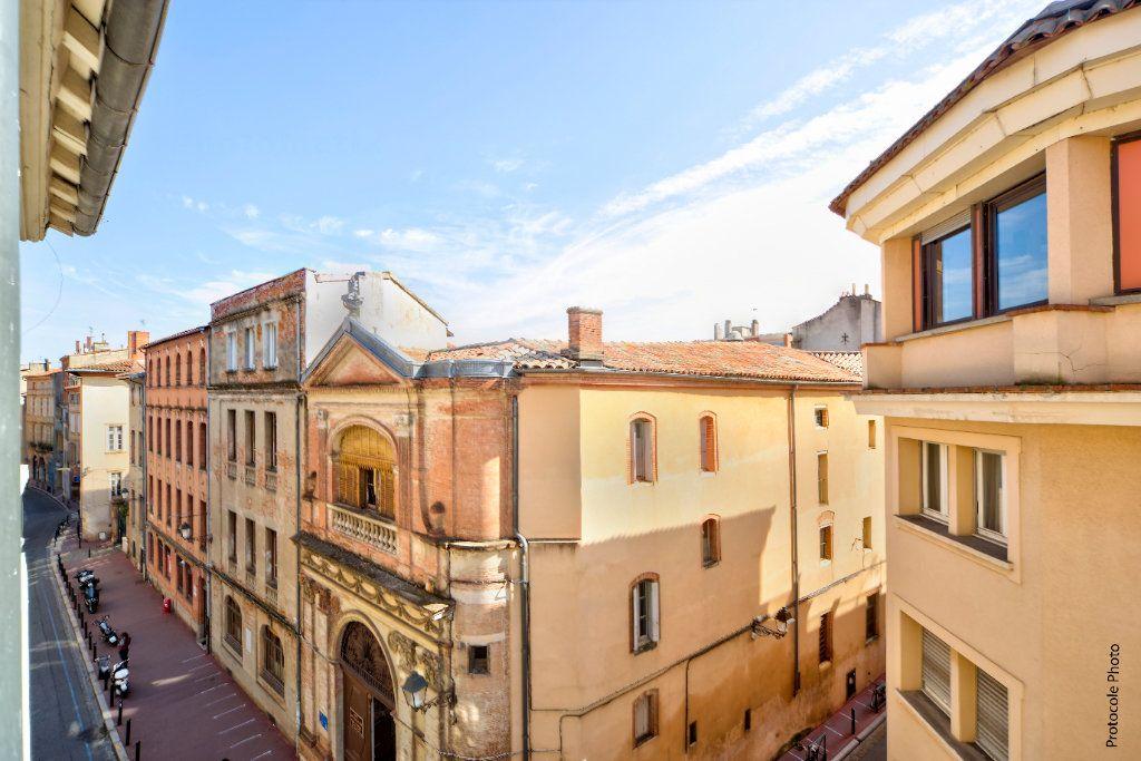 Appartement à vendre 2 43.54m2 à Toulouse vignette-9