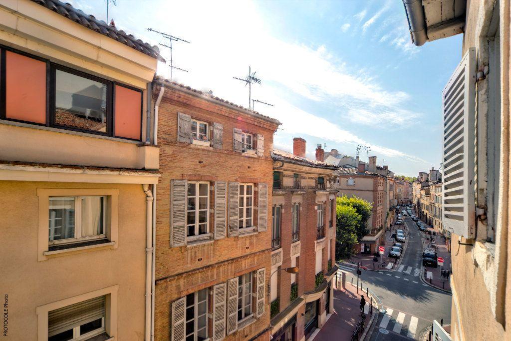 Appartement à vendre 2 43.54m2 à Toulouse vignette-10