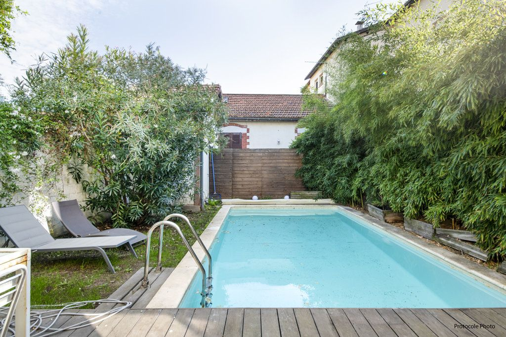 Maison à vendre 6 141m2 à Toulouse vignette-1