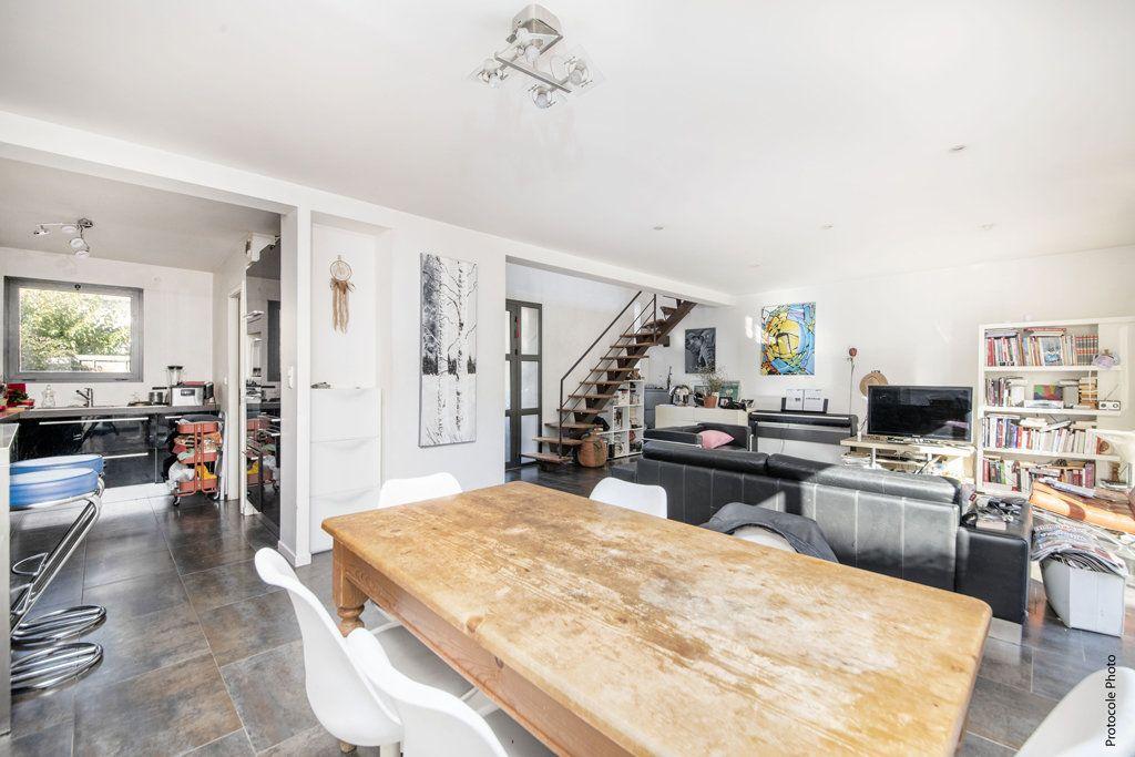 Maison à vendre 6 141m2 à Toulouse vignette-5