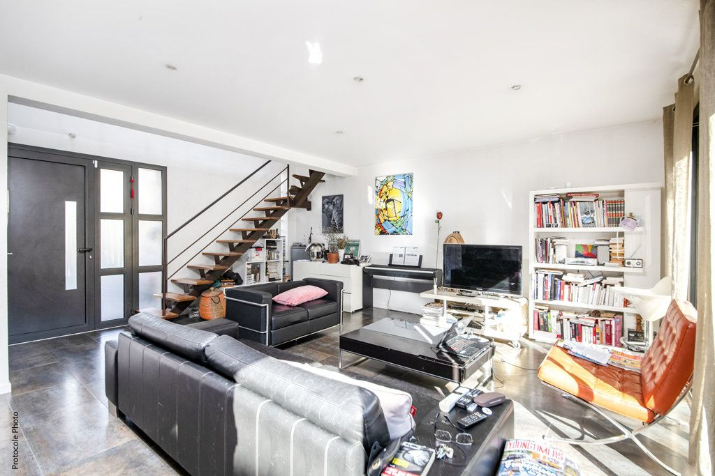 Maison à vendre 6 141m2 à Toulouse vignette-6