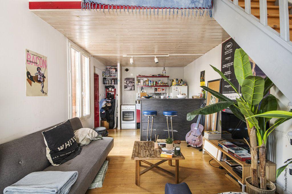 Maison à vendre 6 141m2 à Toulouse vignette-11