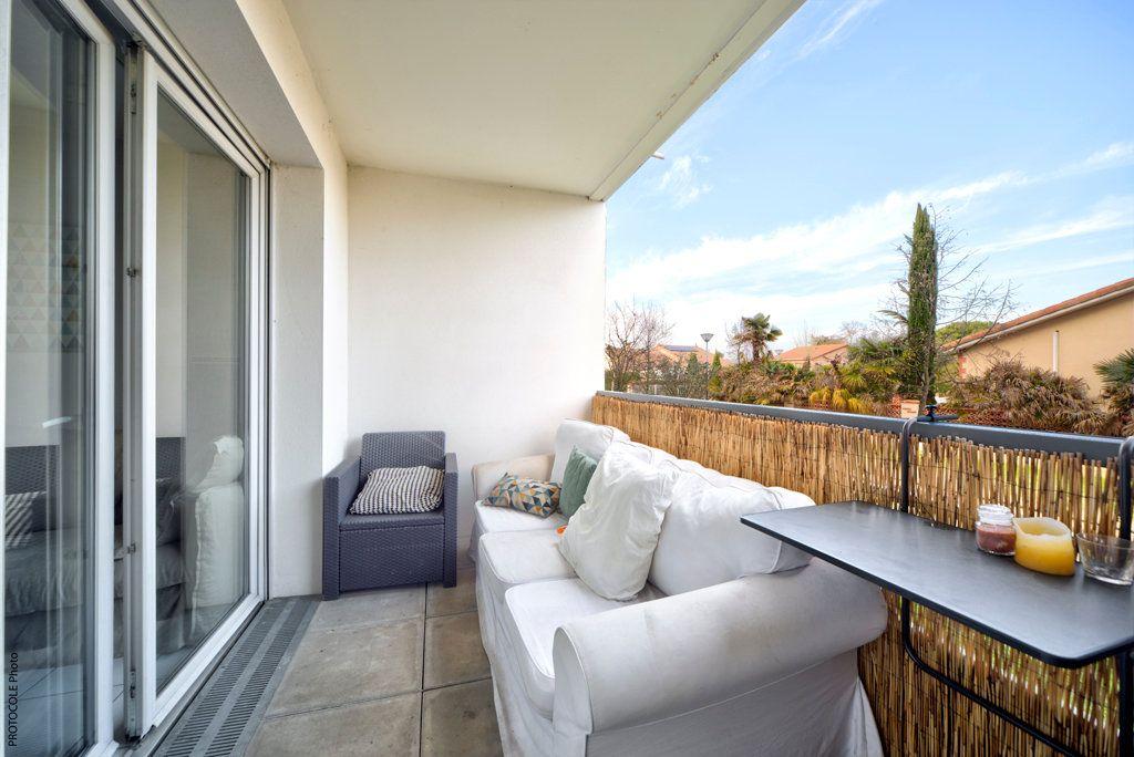 Appartement à vendre 3 53m2 à Toulouse vignette-2