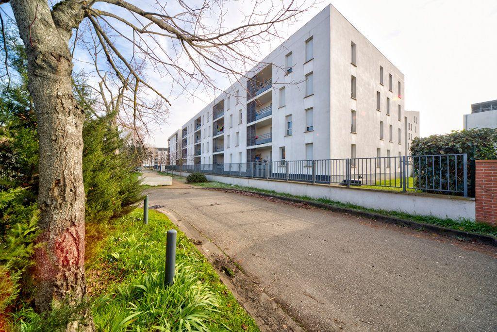 Appartement à vendre 3 53m2 à Toulouse vignette-6