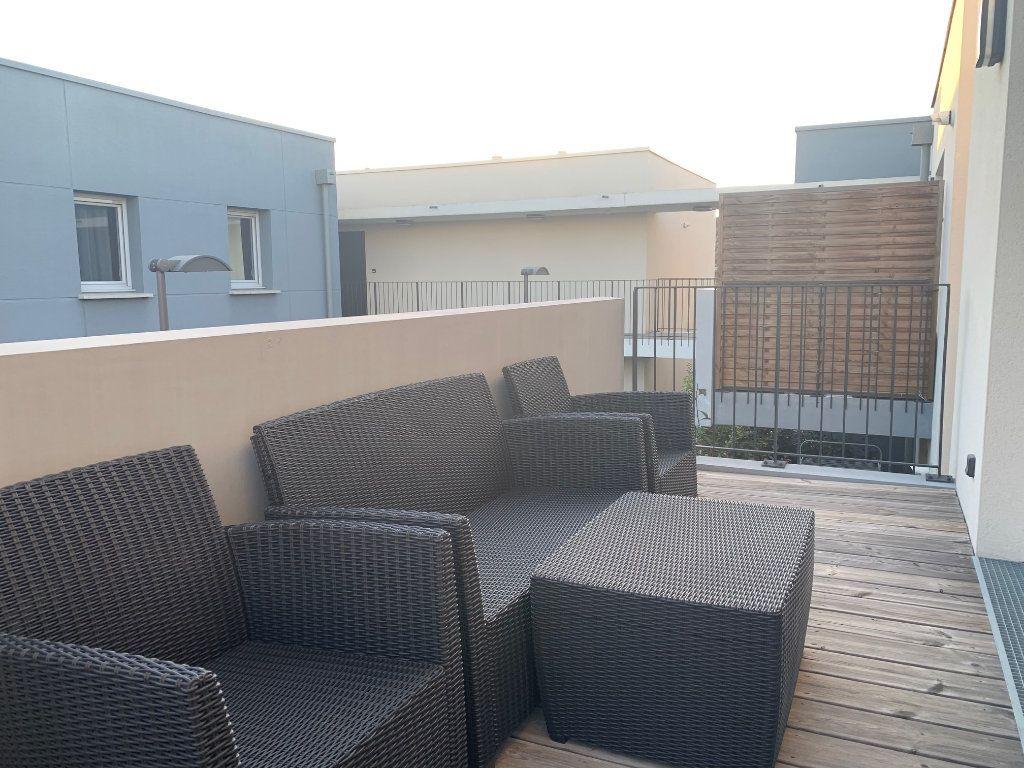 Appartement à vendre 3 56m2 à Toulouse vignette-1