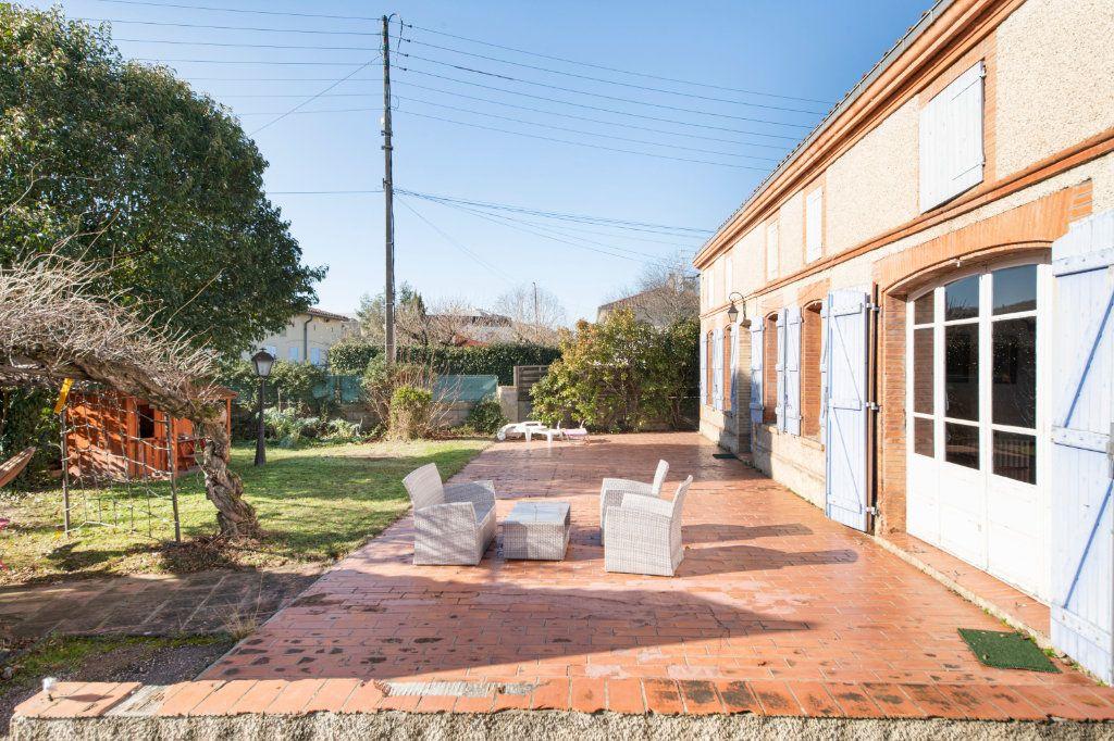 Maison à vendre 6 180m2 à Toulouse vignette-1