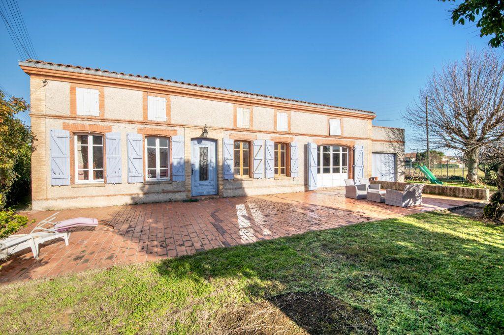Maison à vendre 6 180m2 à Toulouse vignette-2