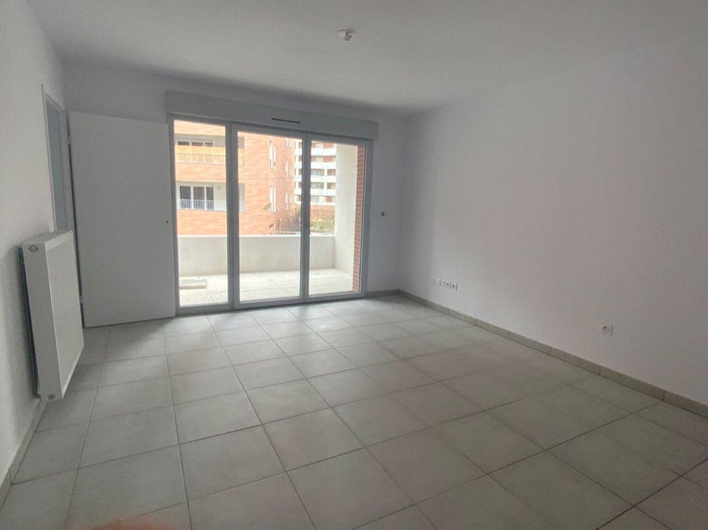 Appartement à vendre 3 57m2 à Toulouse vignette-1