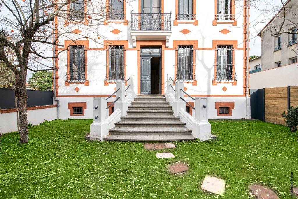 Appartement à vendre 5 126.91m2 à Toulouse vignette-1