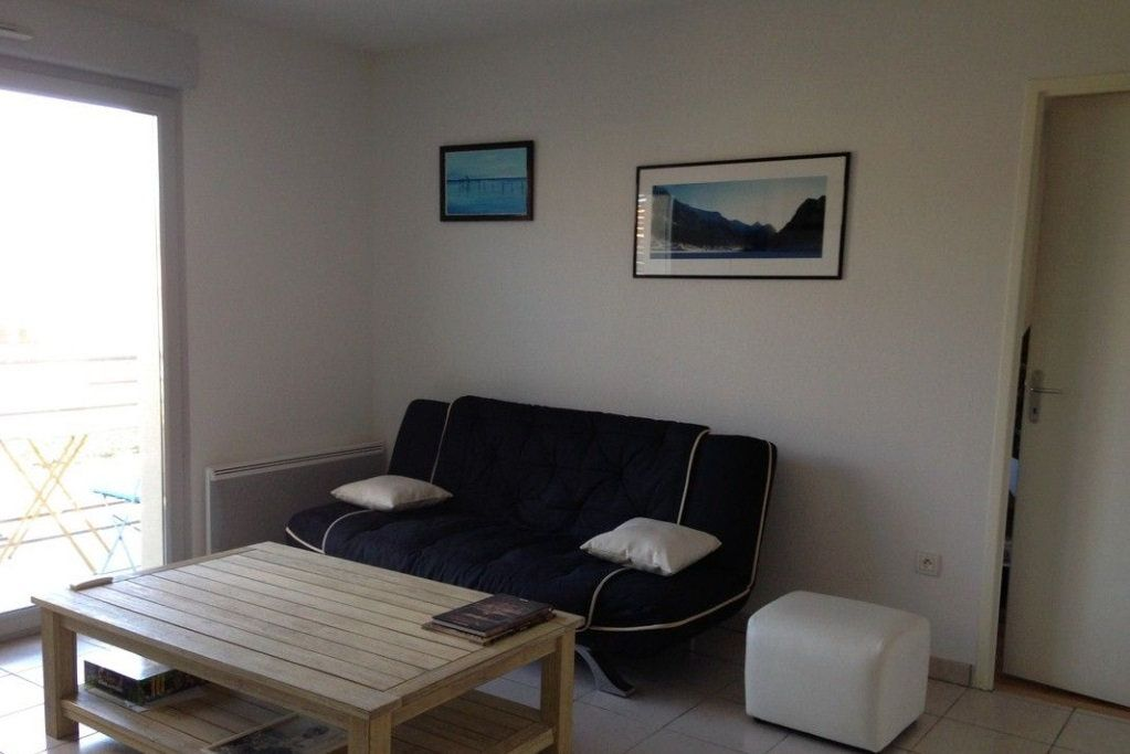 Appartement à vendre 2 42m2 à Saint-Jean vignette-2