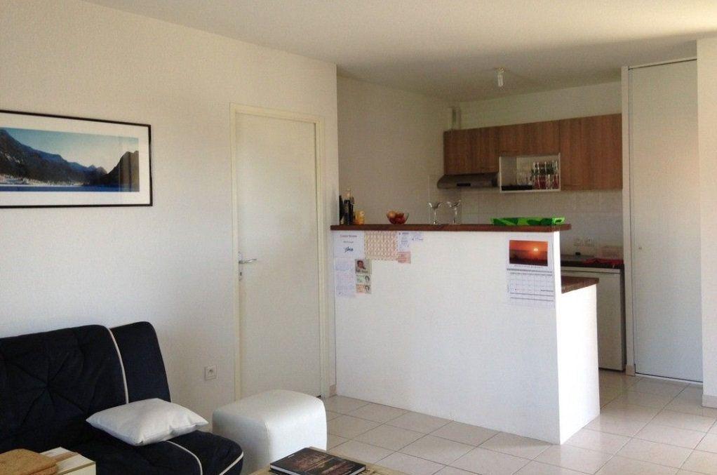 Appartement à vendre 2 42m2 à Saint-Jean vignette-3