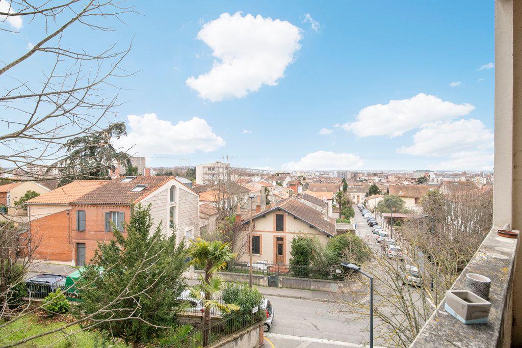 Appartement à vendre 3 101m2 à Toulouse vignette-1
