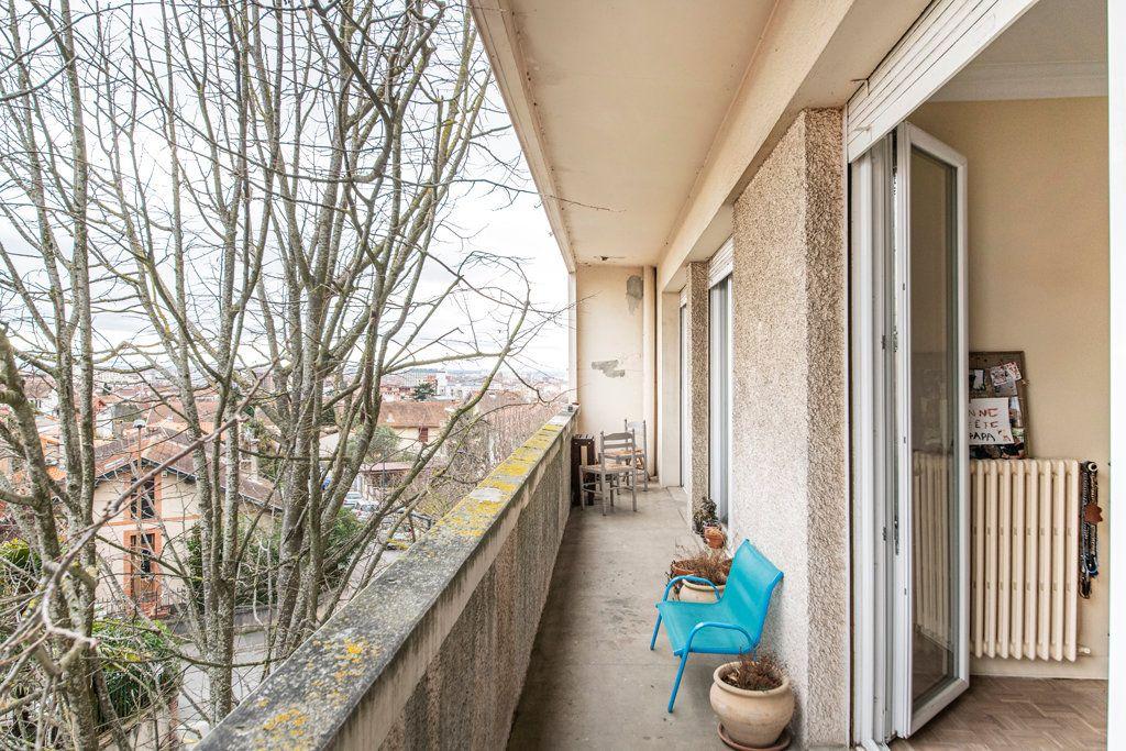 Appartement à vendre 3 101m2 à Toulouse vignette-9