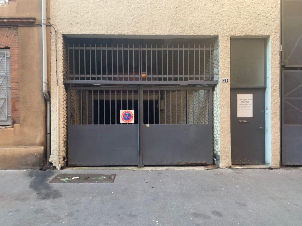 Stationnement à vendre 0 12m2 à Toulouse vignette-2