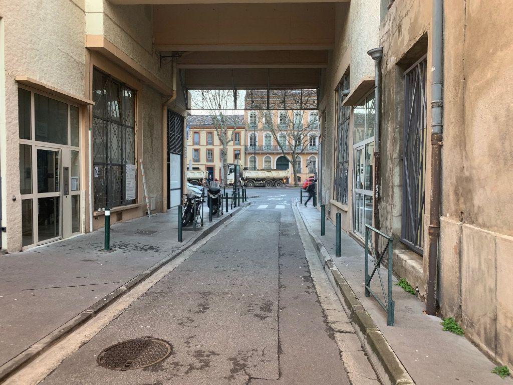 Stationnement à vendre 0 12m2 à Toulouse vignette-3