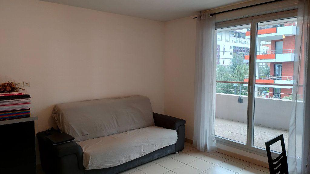 Appartement à vendre 1 27.22m2 à Toulouse vignette-1