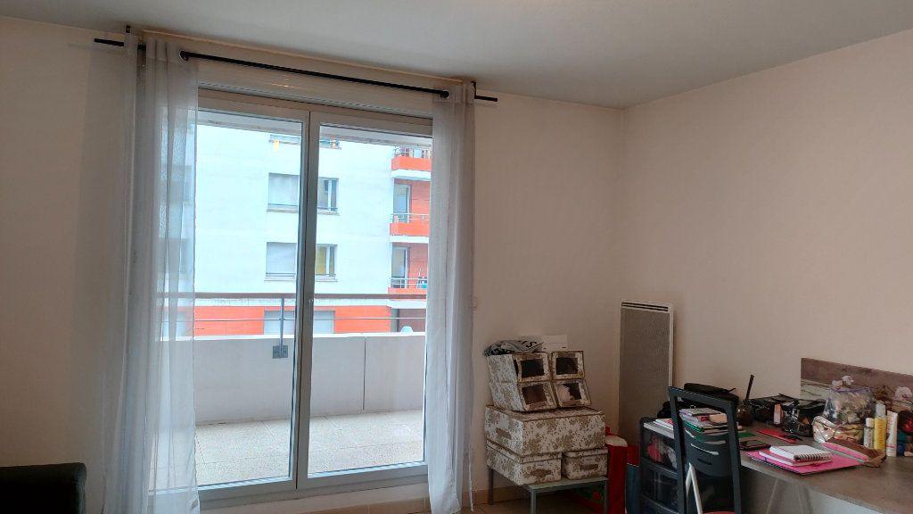 Appartement à vendre 1 27.22m2 à Toulouse vignette-2
