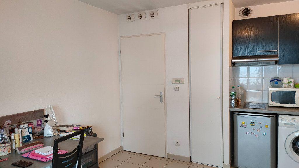 Appartement à vendre 1 27.22m2 à Toulouse vignette-3