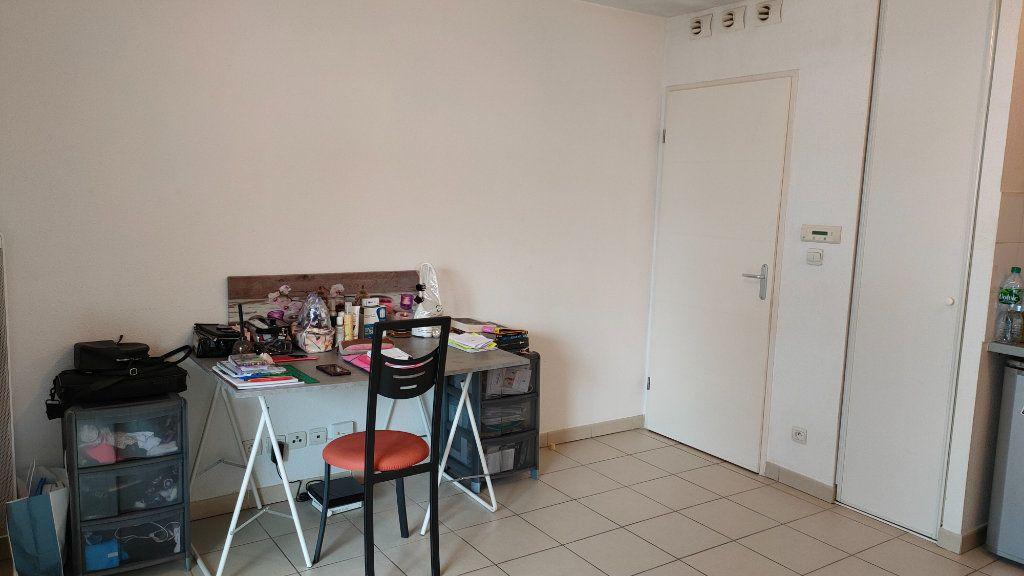 Appartement à vendre 1 27.22m2 à Toulouse vignette-4