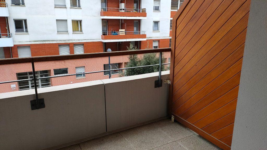 Appartement à vendre 1 27.22m2 à Toulouse vignette-5